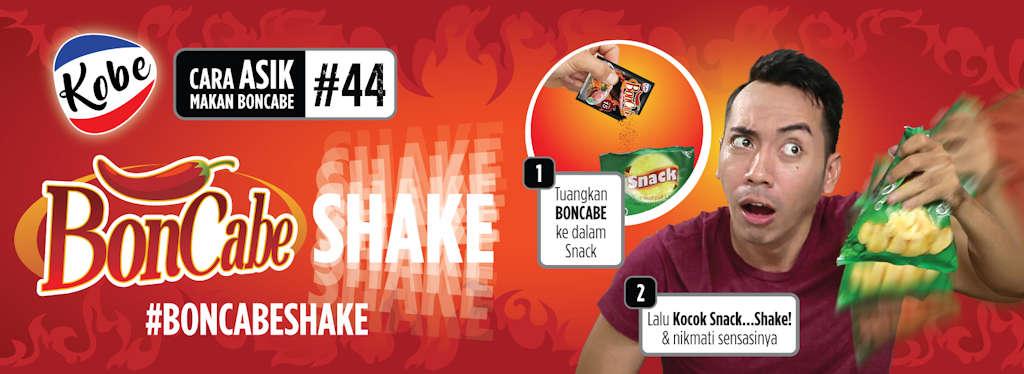 BonCabe Shake